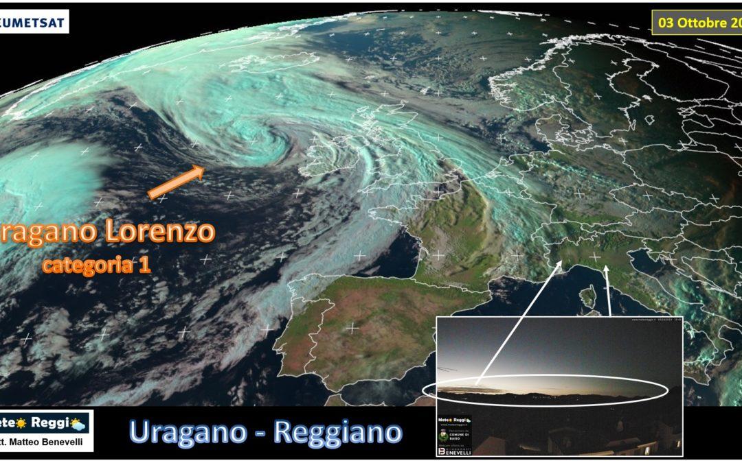 Uragano-Reggiano